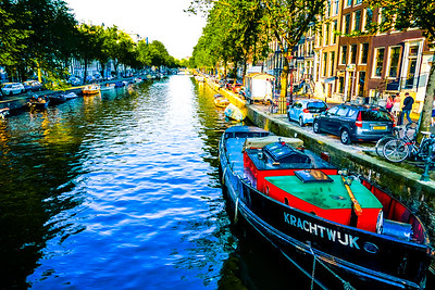 "Amsterdam ""Art"" Photos"