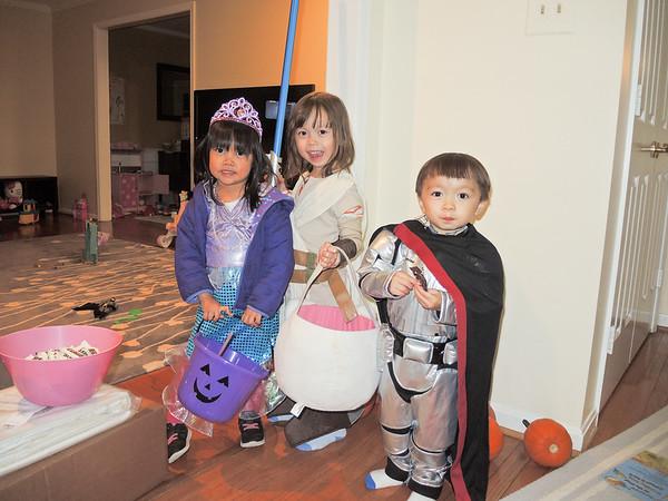 1031 Halloween