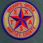 Hartley Sheriff