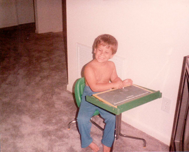 May 1988 Tampa