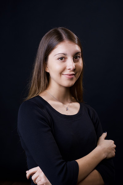 Andrée Ann