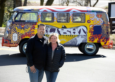 Iconic piece of the Summer of Love comes to Vacaville