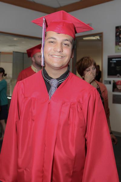 SCOE Graduation 2016