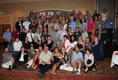 2008 BHS Reunion - Group Photos