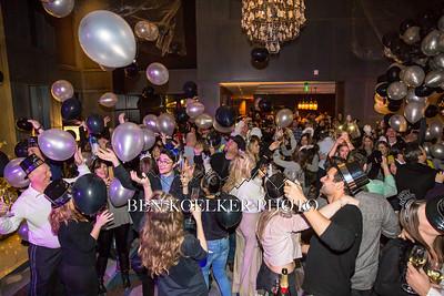 Hotel Talisa, Vail, CO New Year's Celebration