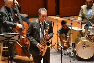 Cutler Jazz Festival 2014