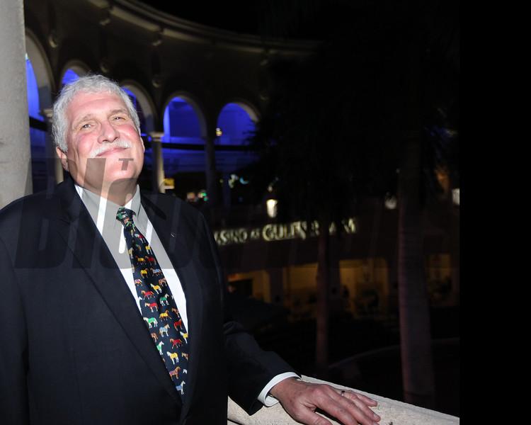 Bill Landes, Eclipse Awards, 2018 , Gulfstream Park