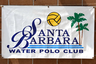Santa Barbara Water Polo Club Introduces the Santa Barbara Aquatics Club 5/17/09. SBWPC and SBAC. Photos by Allen Lorentzen.