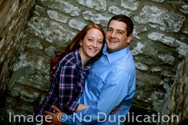 Stephanie & Lance