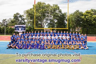 2017-18 Westfield High School