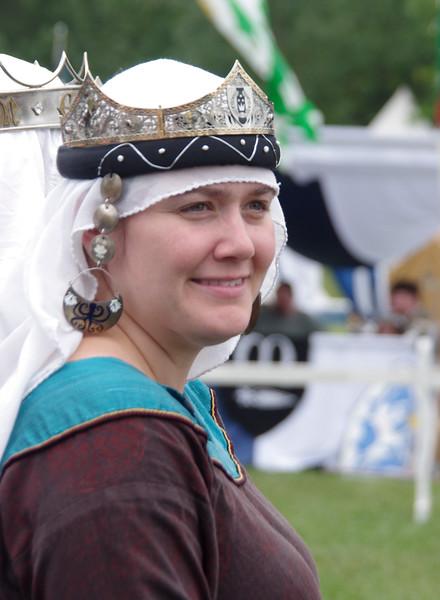 Queen Emelyn