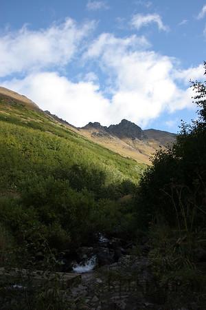 Gilpatrick Mountain 09/16/07