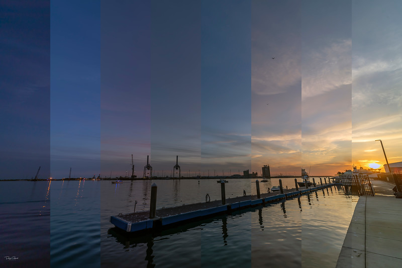 Port Canaveral Sunrise Time Slice.jpg