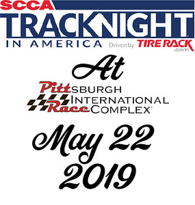 The May 22nd SCCA TNIA Event at Pitt Race