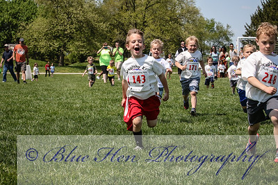 May 3, 2015 - Healthy Kids Running Series