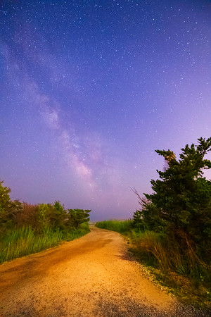 7/12/2018 Fire Island Milky Way