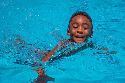 Garside Pool