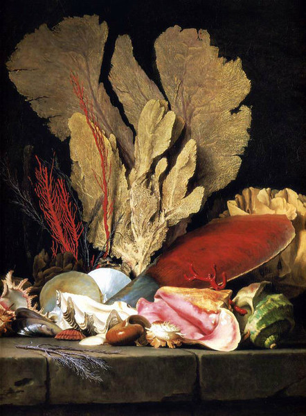 Anne Vallayer-Coster 1769