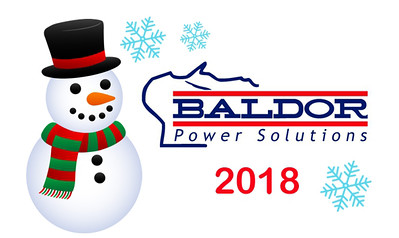 Baldor Power 2018
