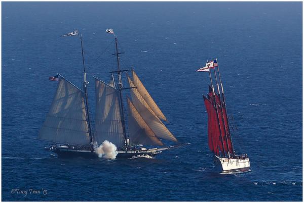Tall Ships 2013