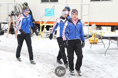 2011 Junior Olympics Day 2 Races 3-9-11