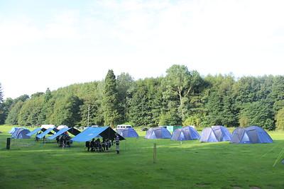 August - Summer Camp