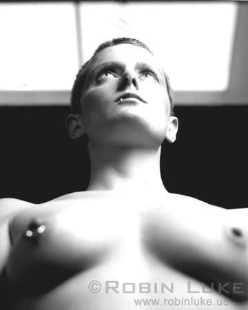 Nude - Avant-Garde'