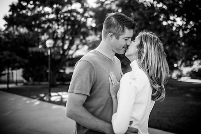 Jillian & Derek  |  Engagement Pictures