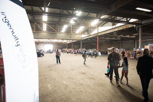 2012 Ingenuity Festival