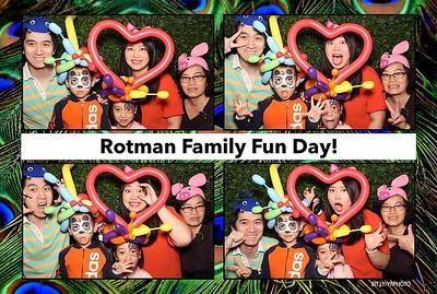 Rotman's Family Fun Day 2019