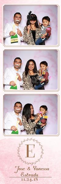 Jose & Vanessa Estrada's Wedding