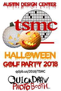 Austin Design Center Halloween Party 2018