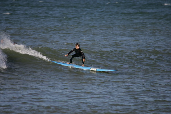 Aug.26,2008 Nantucket Isl.Surf School