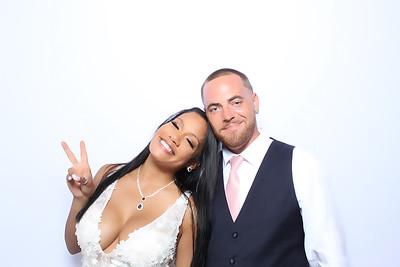 Melissa & Andrew