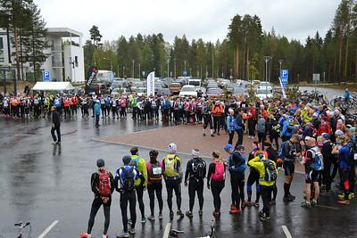 Lost in Kajaani 2014