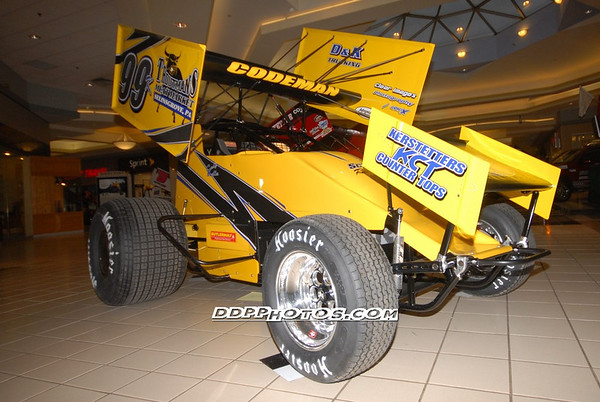 2012 Selinsgrove Mall Show