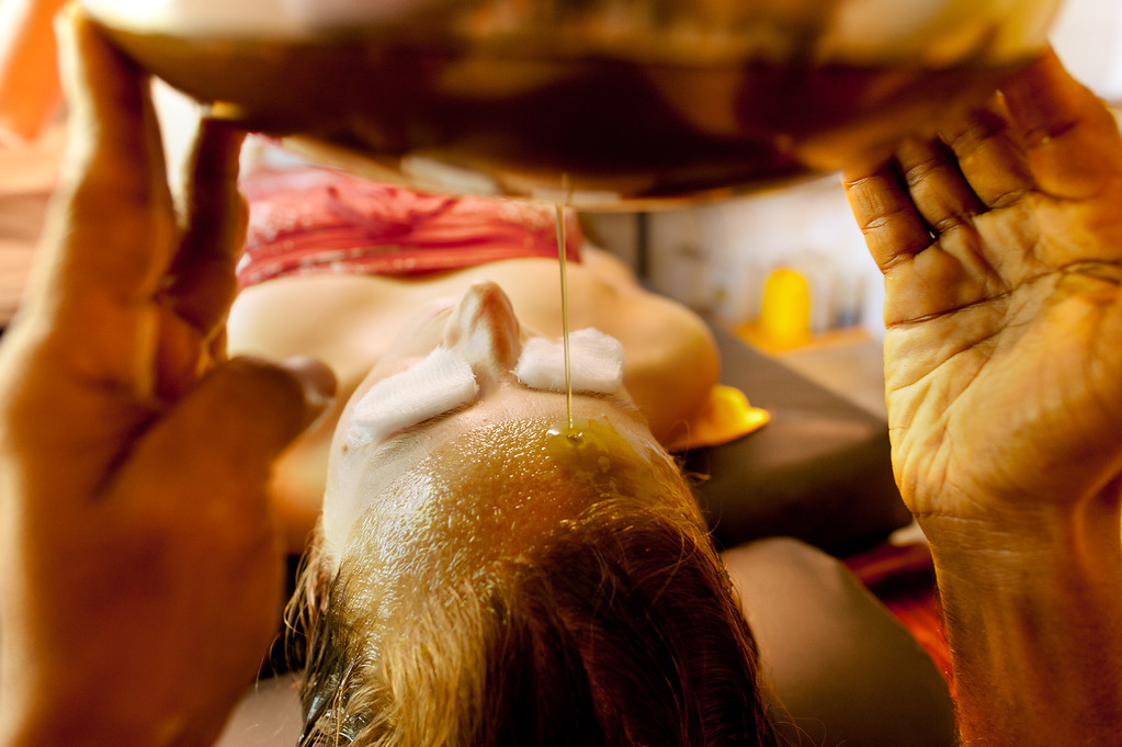 Ayurveda Sri Lanka - Treatments at Surya Lanka Retreat