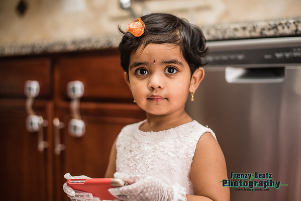 Hasini 2nd Birthday | Mitcham Sq