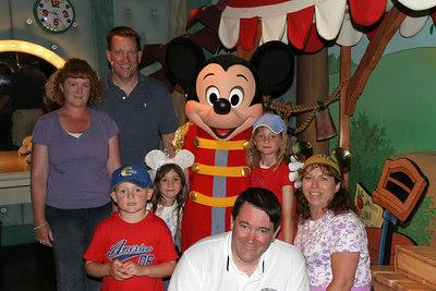 Disneyland (22 Jun 2006)