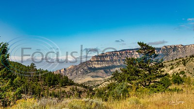 9/25/19 Big Horn National Forest by Don Spivey