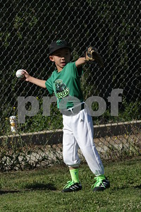 Emeralds T-Ball