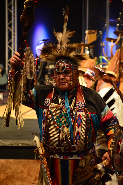 2016 First Nations Gathering