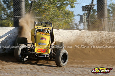 Eldora Saturday 4 Crown Event