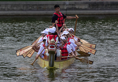 Dragon Boat  DFW 2019