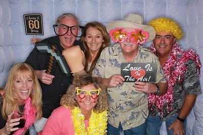 Dennis' 60th Birthday Party