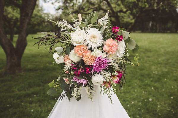 In Bloom Homestead | Florist