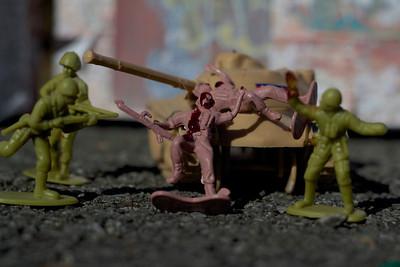 War Toys