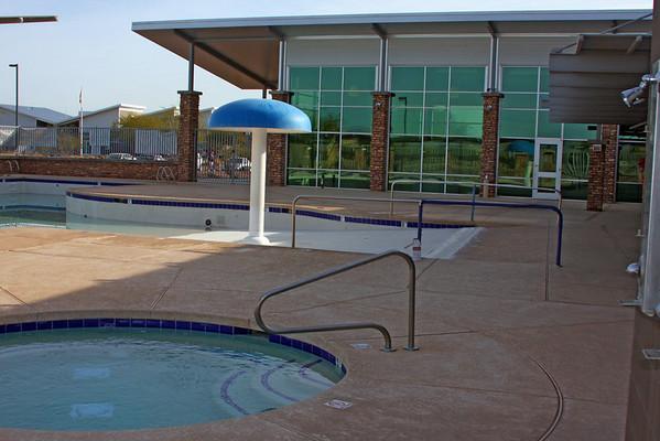 Copper Basin YMCA 12-08 6500 Sq Feet