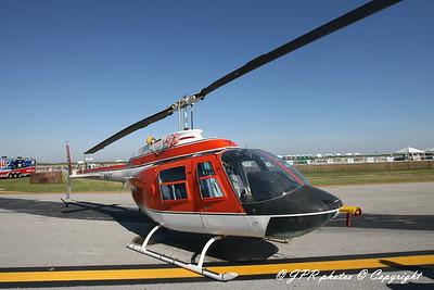 Cleveland National Air Show 2008
