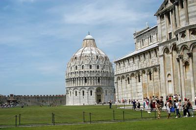 Pisa-Cinque Terre